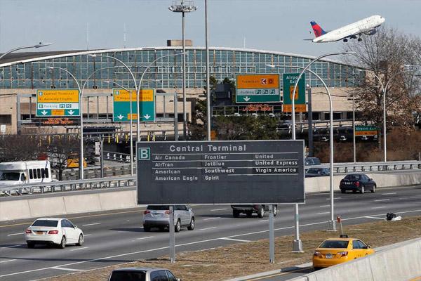 Aéroport LaGuardia